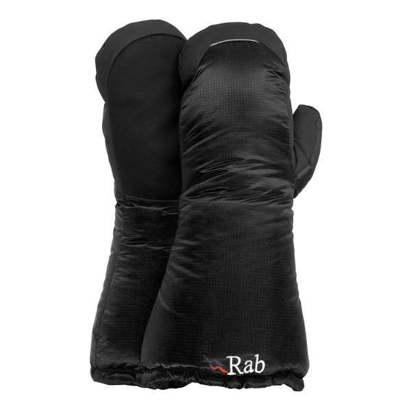Варежки RAB Rab Endurance donolux n1526 rab
