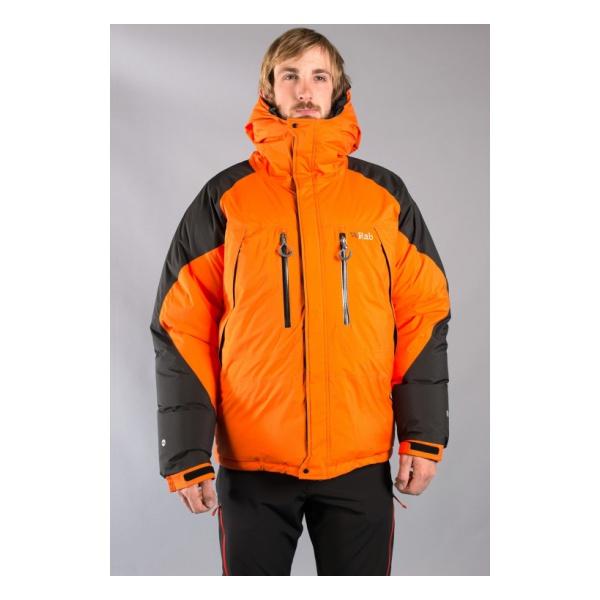 Купить Куртка Rab Batura
