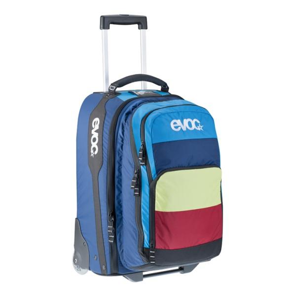 Сумка EVOC Terminal Bag 40+20 л разноцветный 40+20л