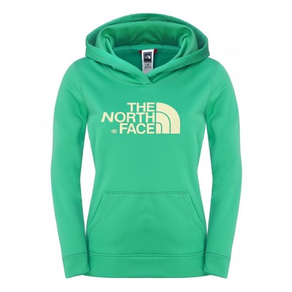 Куртка The North Face Surgent Hoodie женская