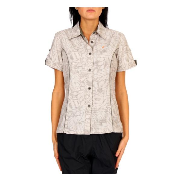 Рубашка Lowe Alpine Pampas S/S женская