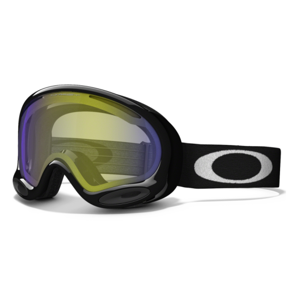 Горнолыжная маска Oakley Oakley A Frame 2.0 черный