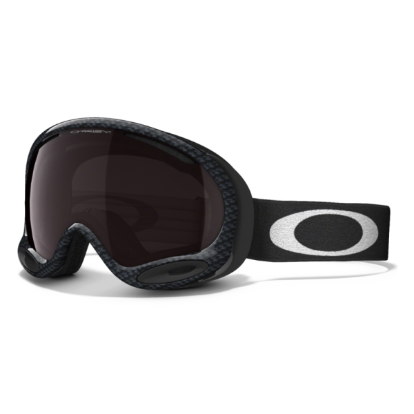 Горнолыжная маска Oakley A Frame 2.0 черный