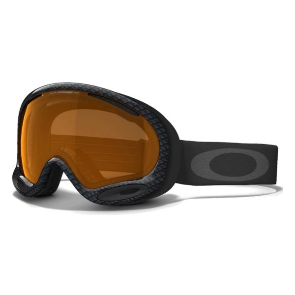 Горнолыжная маска Oakley A Frame 2.0 темно-серый