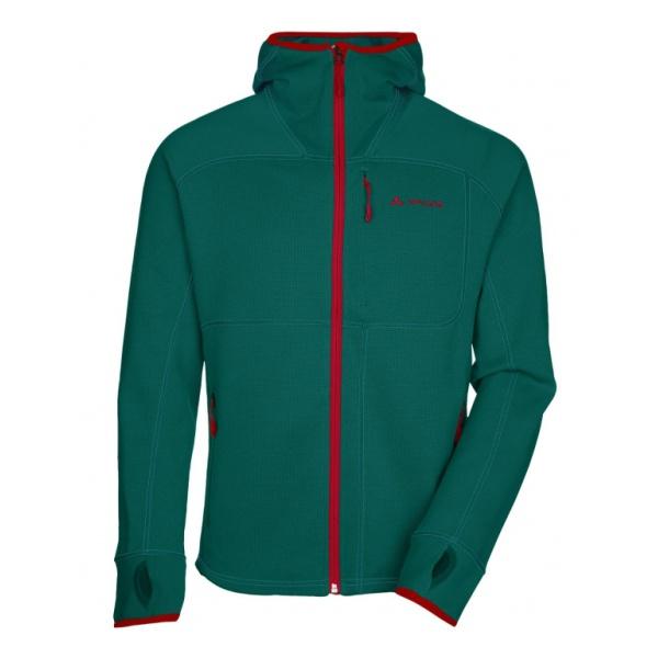 Куртка Vaude Valluga Fleece