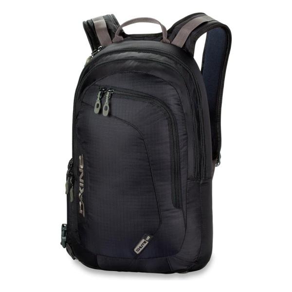 Рюкзак DAKINE Dakine Chute 18L черный 18л рюкзак everhill cel16 pcu700c 18л