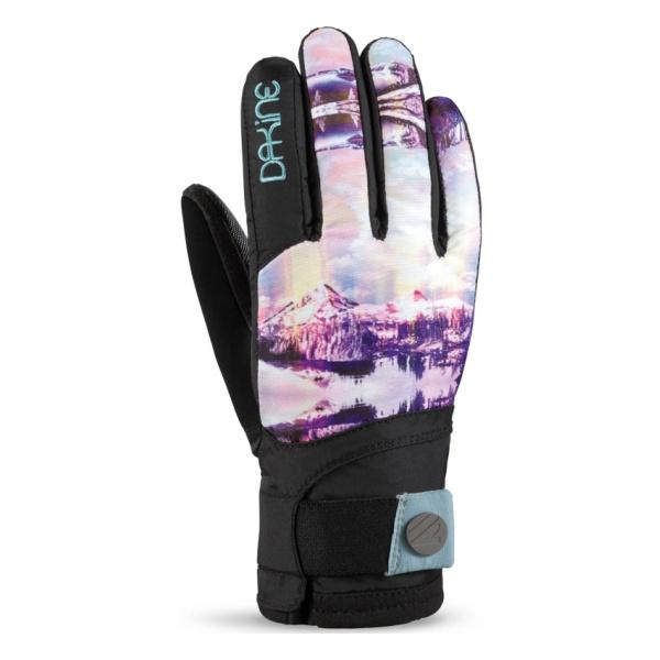 Перчатки DAKINE Dakine Electra Glove женские женские комбинезоны для сноуборда