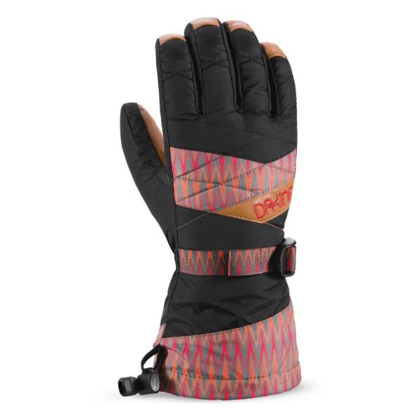 Перчатки DAKINE Dakine Tahoe Glove женские перчатки dakine navigator glove rust
