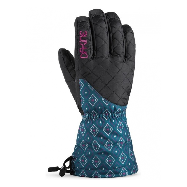Перчатки DAKINE Dakine Lynx Glove женские перчатки сноубордические dakine crossfire glove watts