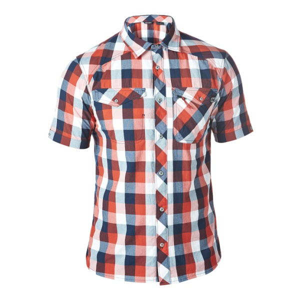 ������� Berghaus Explorer Eco Shirt Ss Am