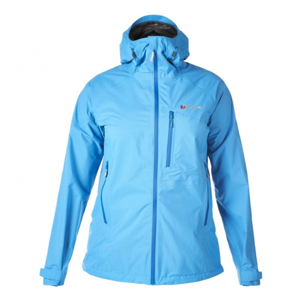 цена на Куртка Berghaus Berghaus Light Speed Hydroshell женская