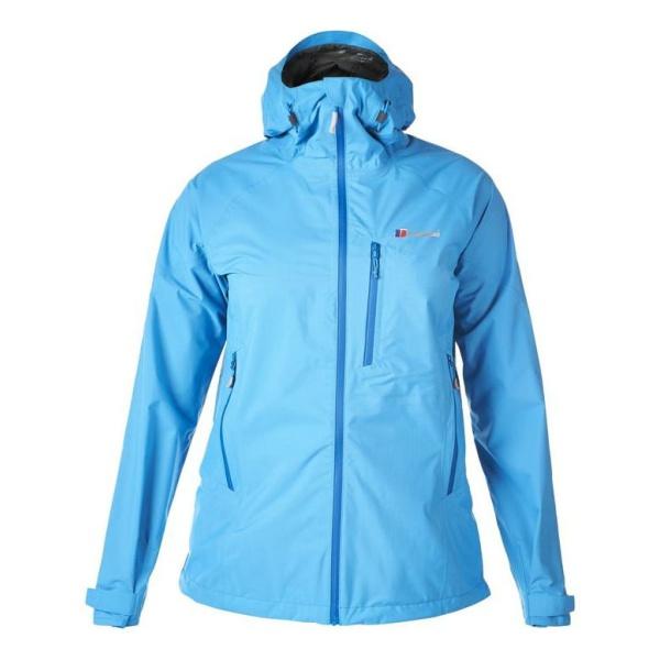 Купить Куртка Berghaus Light Speed Hydroshell женская