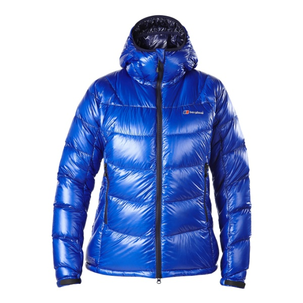 Куртка Berghaus Ramche Hydrodown женская