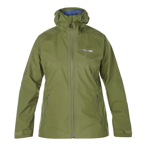 Куртка Berghaus Berghaus Stormcloud женская куртка berghaus berghaus ramche mountain reflect down insulated jacket женская