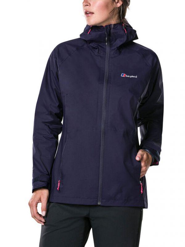 Купить Куртка Berghaus Stormcloud женская