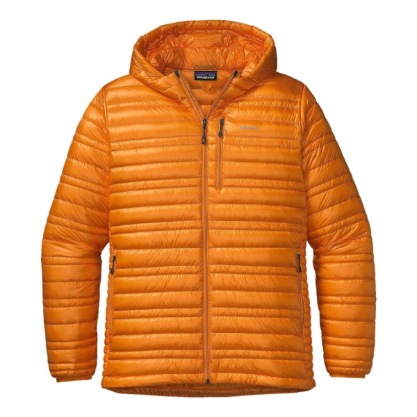 Куртка Patagonia Ultralight Down Hoody
