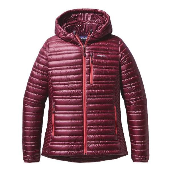 Куртка Patagonia Ultralight Down Hoody женская