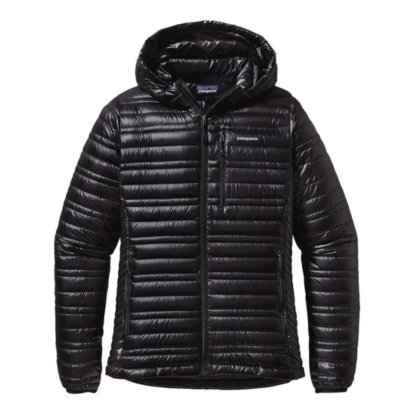 Куртка Patagonia Ultralight Down Hoody женская