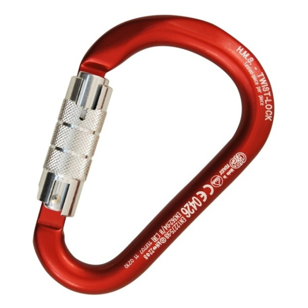 ������� Kong H.M.S. Classic c ������ Twist Lock (Body Anod)