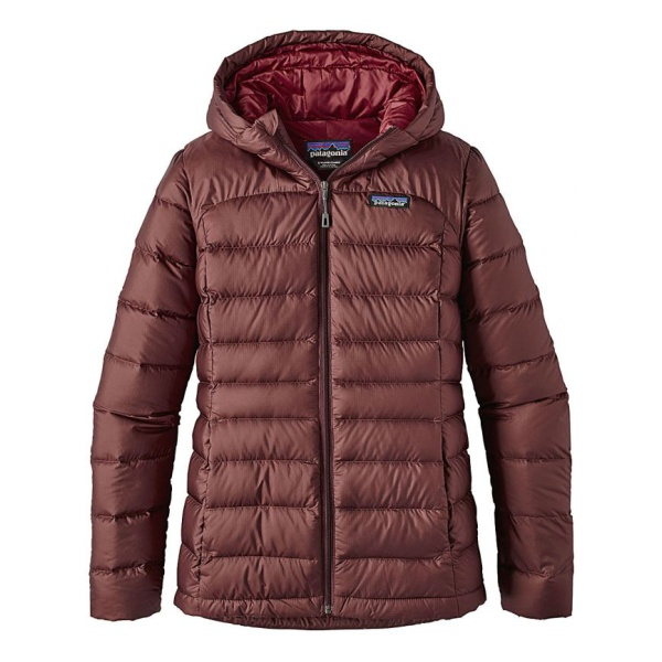 Куртка Patagonia Hi-Loft Down Sweater женская