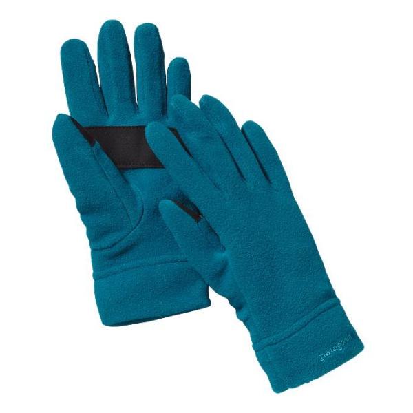 Перчатки Patagonia Micro D женские