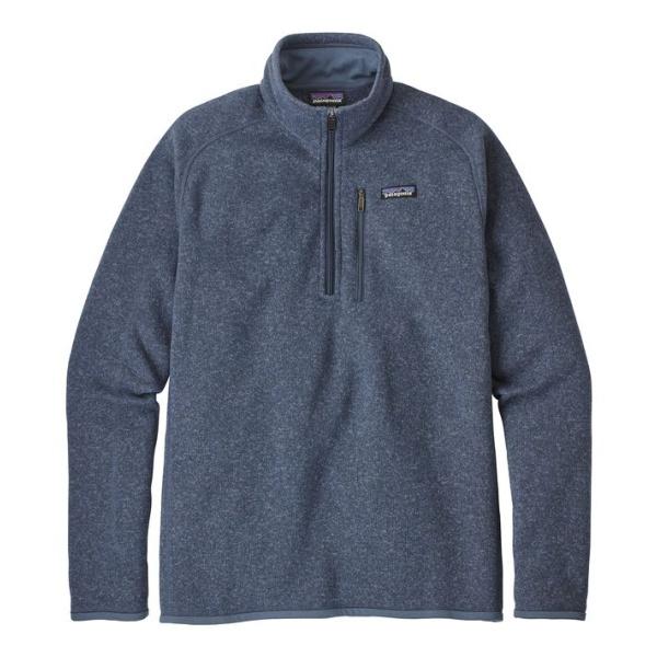 Пулон Patagonia Patagonia Better Sweater 1/4 Zip