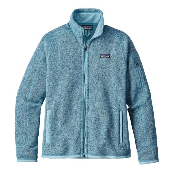 Куртка Patagonia Patagonia Better Sweater женская patagonia w s quandary женская