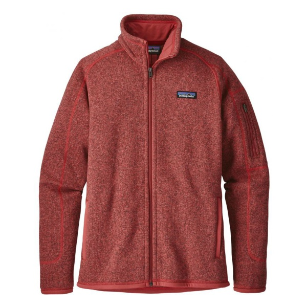 Куртка Patagonia Patagonia Better Sweater женская
