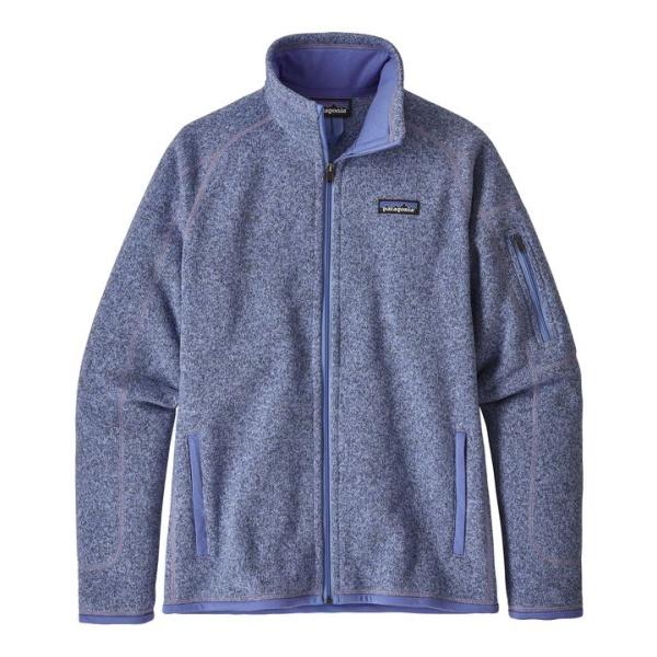 Куртка Patagonia Patagonia Better Sweater женская XS куртка patagonia patagonia better sweater женская