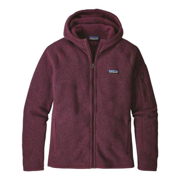 Куртка Patagonia Patagonia Better Sweater Hoody женская куртка patagonia patagonia down sweater hoody