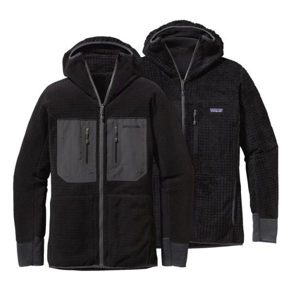 Куртка Patagonia R3 Hoody