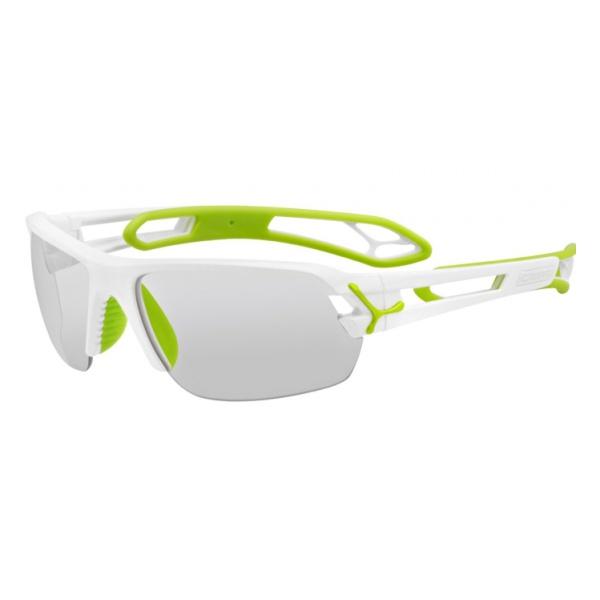 Очки Cebe Cebe S'Track M белый очки cebe spring