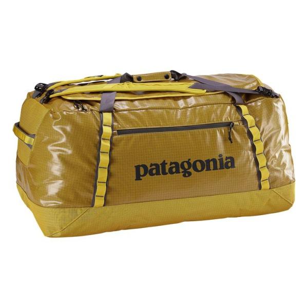 Баул Patagonia Black Hole Duffel 120 желтый 120л