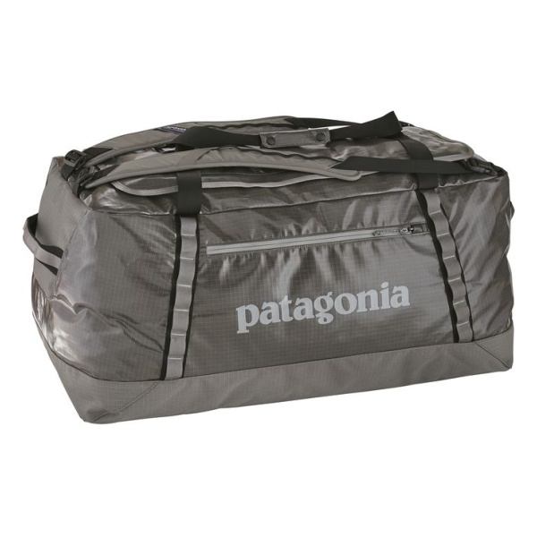 Баул Patagonia Patagonia Black Hole Duffel 120 L темно-серый 120л