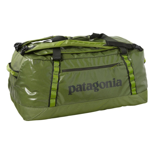 Баул Patagonia Black Hole Duffel 90L зеленый 90L
