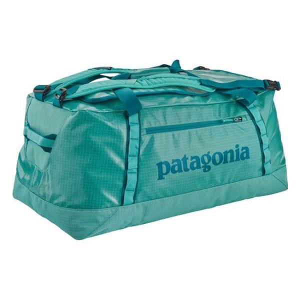 купить Баул Patagonia Patagonia Black Hole Duffel 90L зеленый 90л недорого