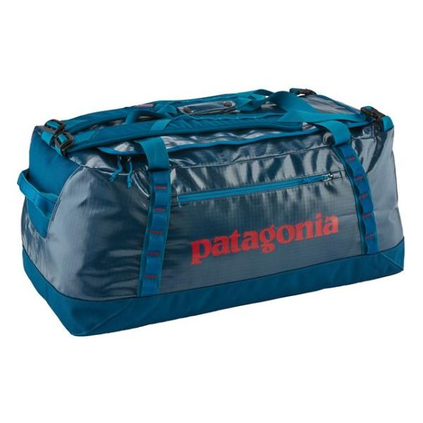 Баул Patagonia Patagonia Black Hole Duffel 90L синий 90л цена и фото