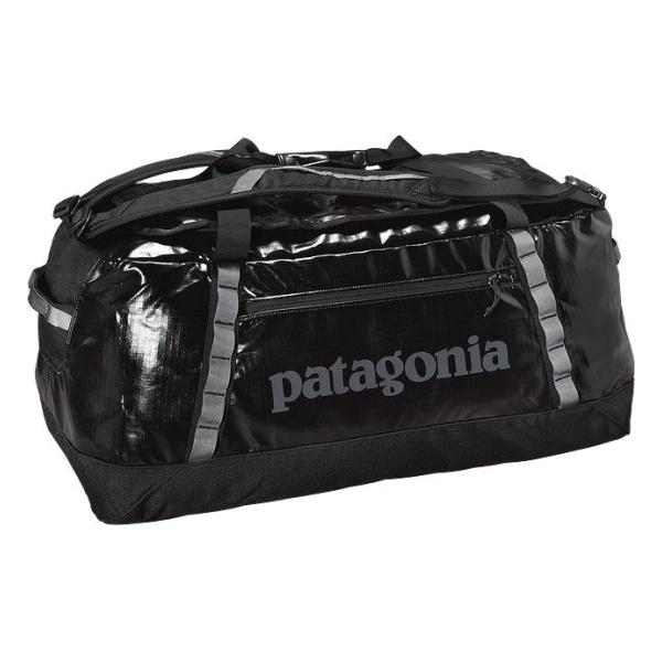 Баул Patagonia Black Hole Duffel 90L черный 90л