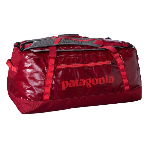 Баул Patagonia Black Hole Duffel 90L красный 90L