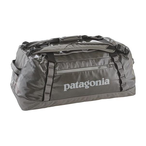 Баул Patagonia Patagonia Black Hole Duffel 60L темно-серый 60л рюкзак patagonia patagonia lw black hole cinch pack 20l оранжевый 20л