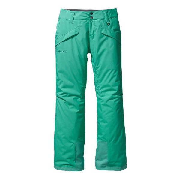 Брюки Patagonia Patagonia Insulated Snowbelle Regular женские patagonia insulated snowbelle женская