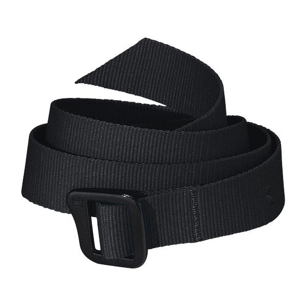 Ремень Patagonia Friction Belt синий L