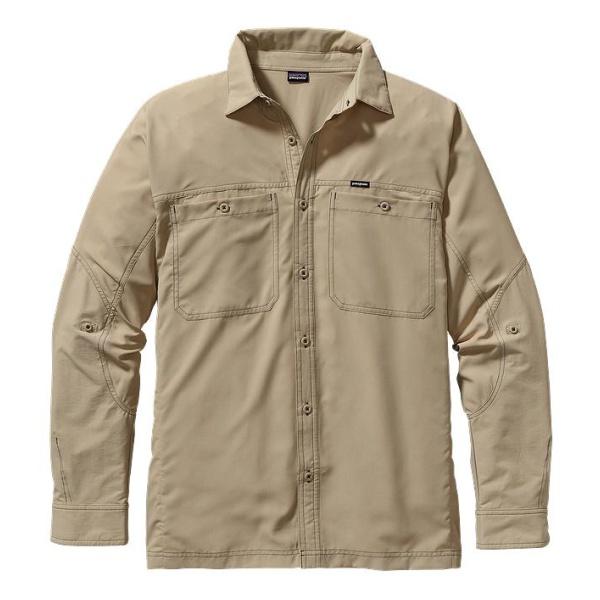 Рубашка Patagonia LW Field Shirt