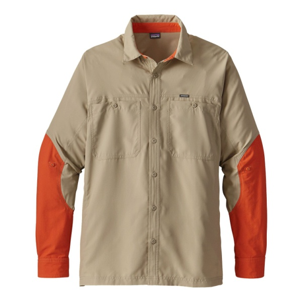 Рубашка Patagonia Patagonia Lw Field Shirt