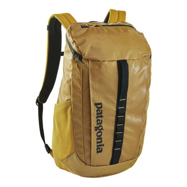 Рюкзак Patagonia Black Hole Pack 25L желтый 25л