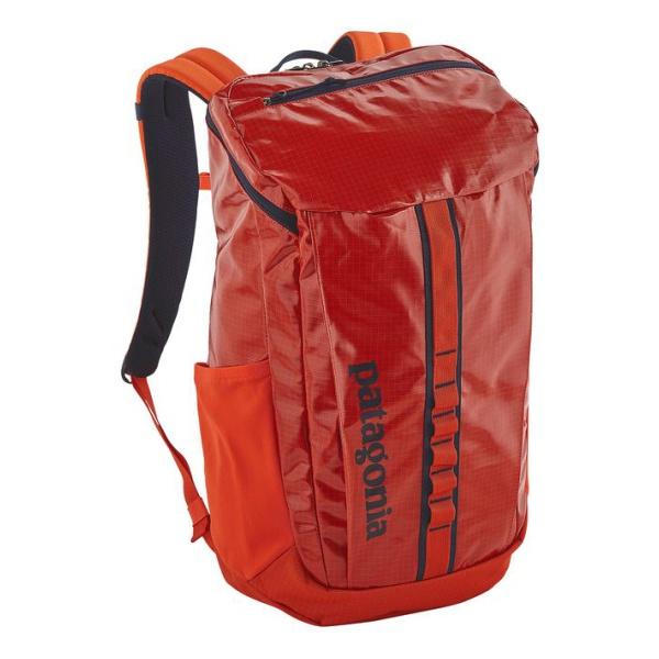 купить Рюкзак Patagonia Patagonia Black Hole Pack 25L красный 25л недорого