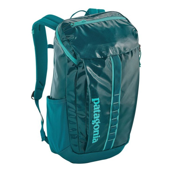 Рюкзак Patagonia Patagonia Black Hole Pack 25L голубой 25л рюкзак patagonia patagonia lw black hole cinch pack 20l оранжевый 20л
