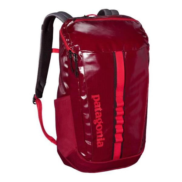 Рюкзак Patagonia Black Hole Pack 25L красный 25L