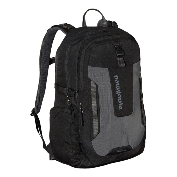 Рюкзак Patagonia Paxat Pack 32L черный 32л