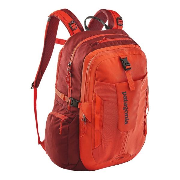 Рюкзак Patagonia Paxat Pack 32L оранжевый 32л